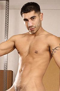 Juaquin Ramirez