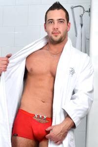 Joey Bergeron