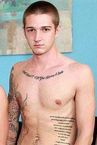 Zach Riley
