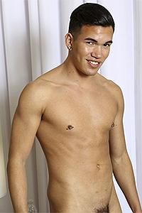 Liam Troy