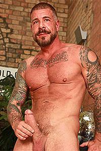 Rocco Steele