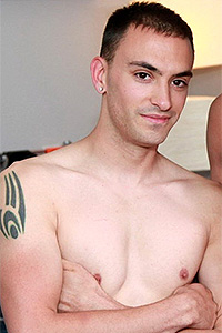Tyson Pierce