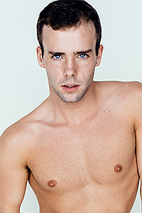 Oliver Hudson