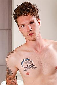 Blake Barnes