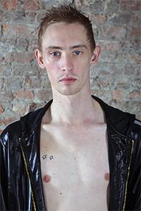 Ashton Bradley