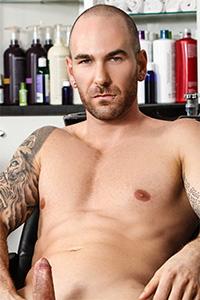 Shawn Hardy