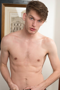 Zack Grayson