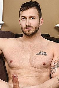 Nicolas Ryder